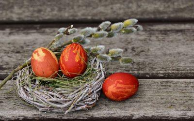 Easter/ Oestara