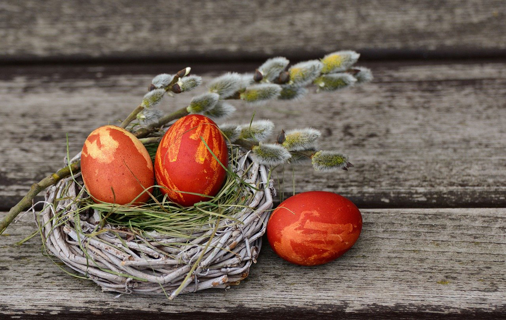 Easter-Ostara