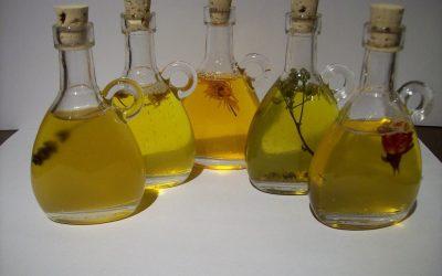 Vegetable Oils-Liquid Gold